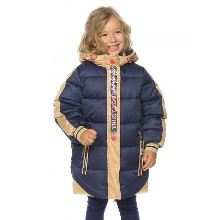 Верхняя одежда Pelican Пальто зимнее для девочек GZFW3196/1