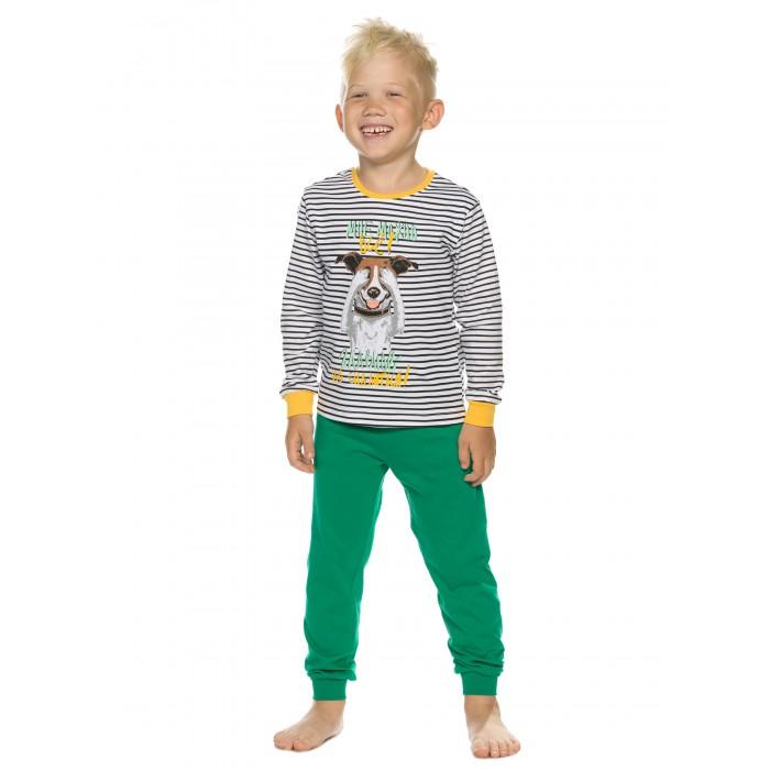 Домашняя одежда, Pelican Пижама для мальчиков NFAJP3205U  - купить со скидкой