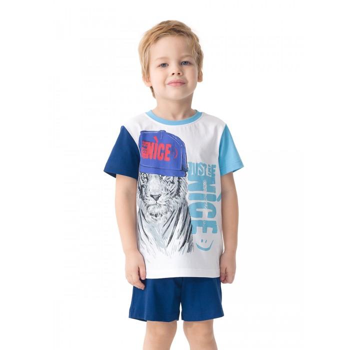 Pelican Пижама для мальчиков NFATH3174U