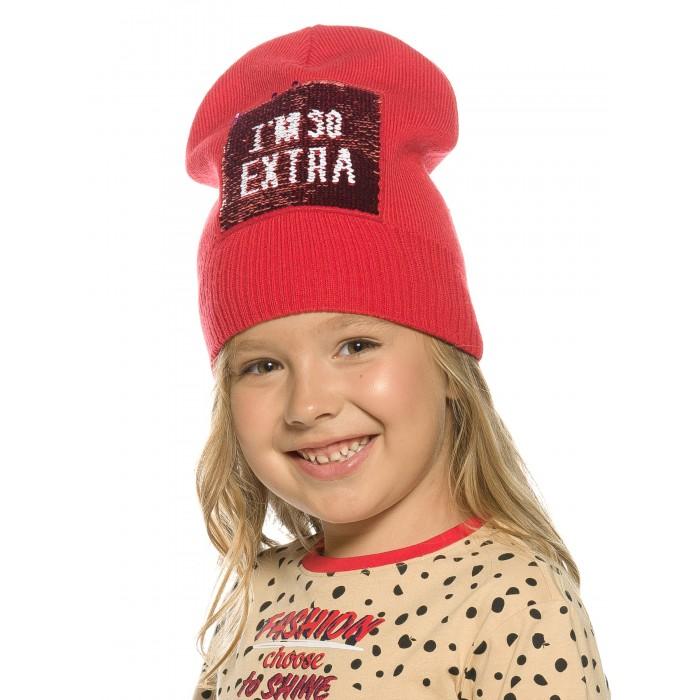 Купить Шапки, варежки и шарфы, Pelican Шапка для девочек Derzkaya Extra