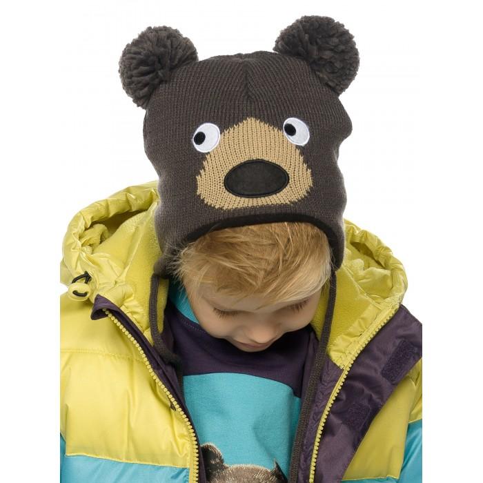Фото - Шапки, варежки и шарфы Pelican Шапка для мальчиков BKQW3192/2 шапка для мальчиков
