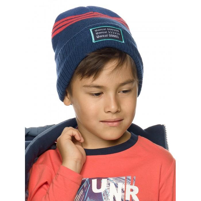 Фото - Шапки, варежки и шарфы Pelican Шапка для мальчиков BKQW3193 шапка для мальчиков