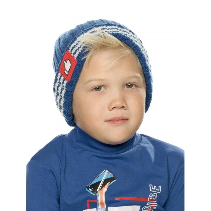 Фото - Шапки, варежки и шарфы Pelican Шапка для мальчиков BKQW3194 шапка для мальчиков