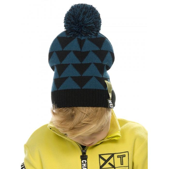 Фото - Шапки, варежки и шарфы Pelican Шапка для мальчиков BKQZ3192 шапка для мальчиков