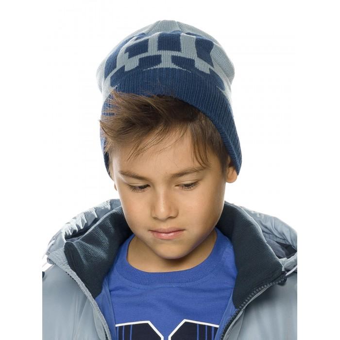 Фото - Шапки, варежки и шарфы Pelican Шапка для мальчиков BKQZ3193 шапка для мальчиков