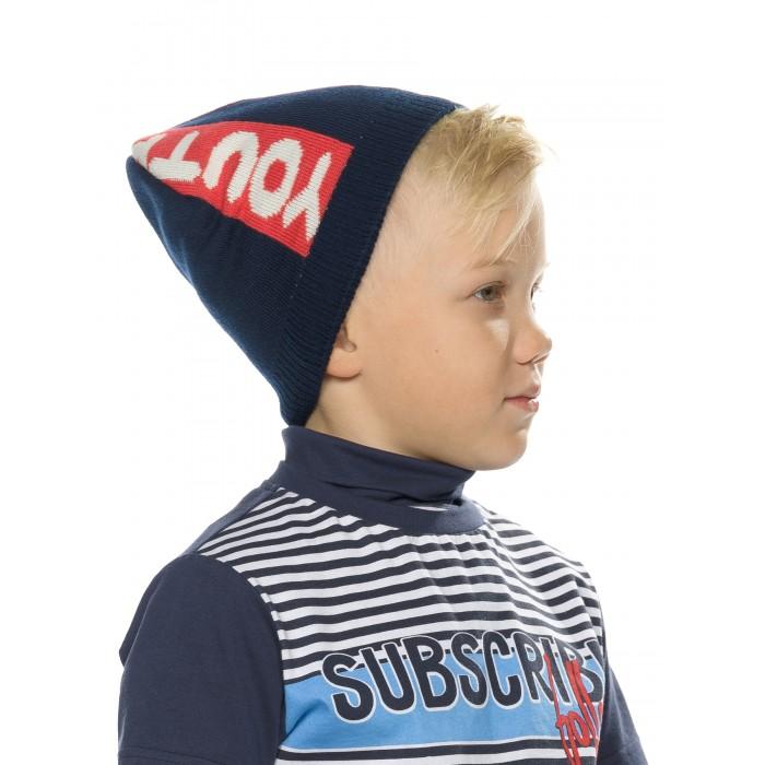 Фото - Шапки, варежки и шарфы Pelican Шапка для мальчиков BKQZ3194/1 шапка для мальчиков