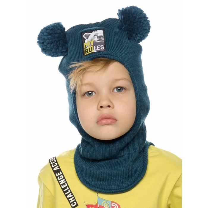 Фото - Шапки, варежки и шарфы Pelican Шапка для мальчиков BKWW3192 шапка для мальчиков