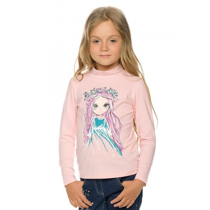 Купить Водолазки и лонгсливы, Pelican Водолазка для девочек GFJS3197/1
