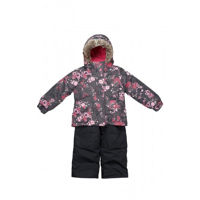 Peluchi & Tartine Комплект для девочки (Куртка и брюки) F18M52EF