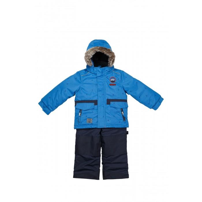 Peluchi & Tartine Комплект для мальчика (Куртка и брюки) F18M53EG