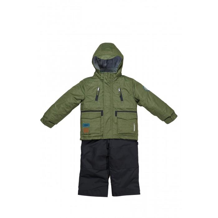 Peluchi & Tartine Комплект для мальчика (Куртка и брюки) F18M59EG