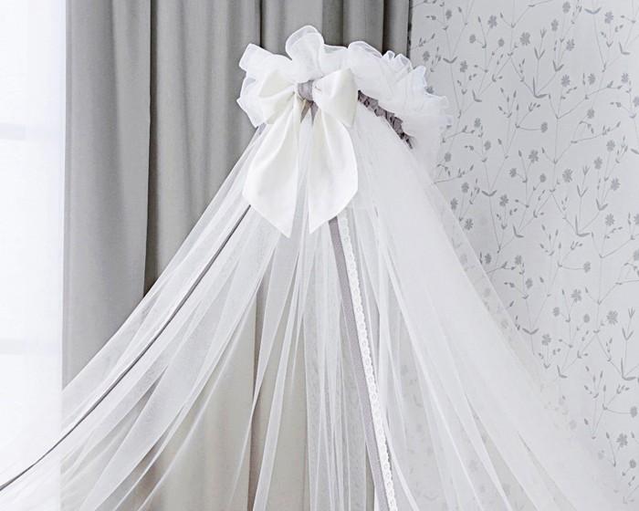 Балдахины для кроваток Perina Bonne Nuit 180х450 см босоножки marco bonne marco bonne mp002xw1i8pe