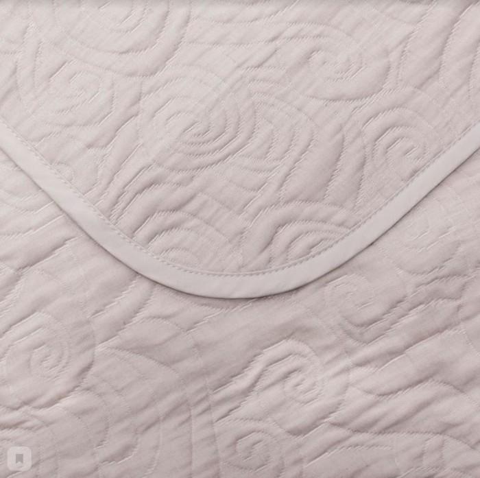 Картинка для Покрывала Perina Покрывало Завитки (хлопок) 170х110 см