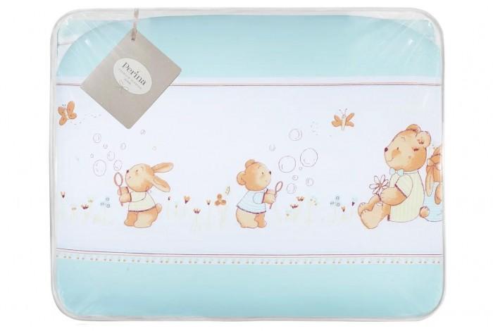 Комплекты в кроватку, Комплект в кроватку Perina Фея из сатина (4 предмета)  - купить со скидкой