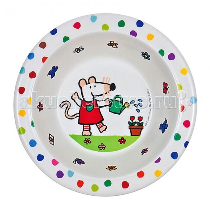 Посуда Petit Jour Тарелка глубокая Mimi посуда petit jour тарелка petit prince