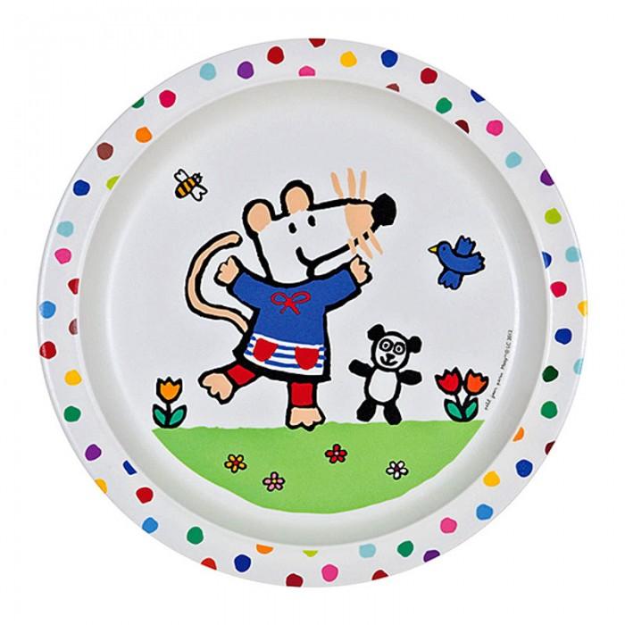 Посуда Petit Jour Тарелка Mimi посуда petit jour тарелка petit prince