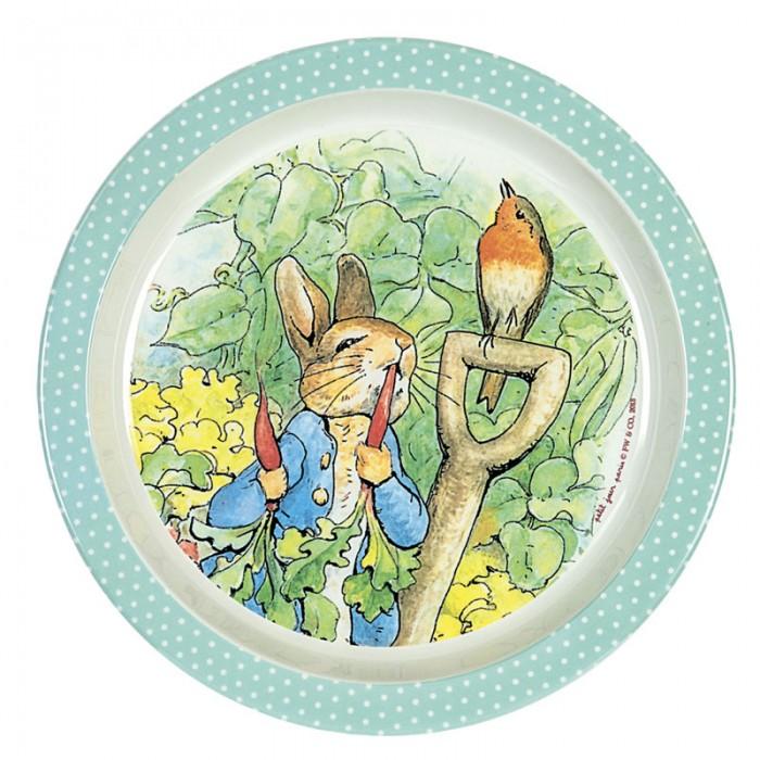 Посуда Petit Jour Тарелка Peter Rabbit посуда petit jour тарелка petit prince