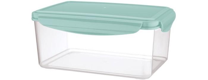 Контейнеры для еды Phibo Контейнер Smart lock 2.5 л контейнеры для еды phibo контейнер с декором super lock 1 5 л