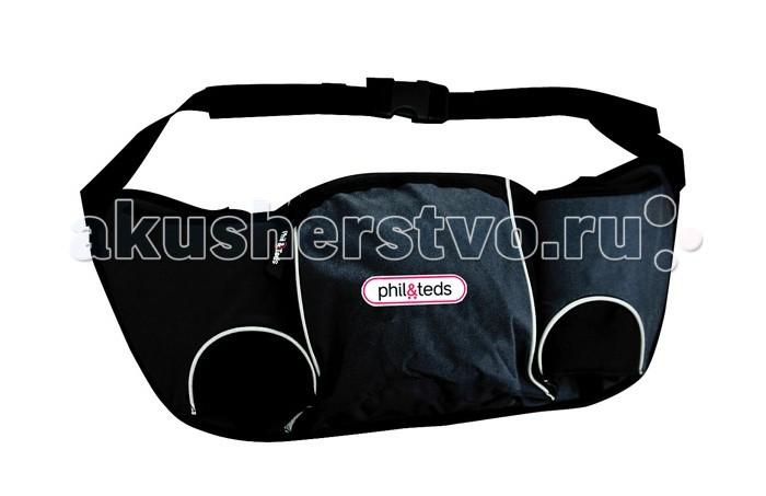 Phil&Teds Сумка для коляски Hang Bag