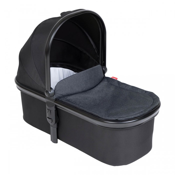 Люлька Phil&Teds Блок для новорожденных Snug Carrycot
