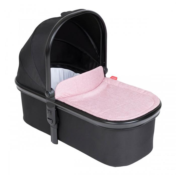 Купить Люльки, Люлька Phil&Teds Блок для новорожденных Snug Carrycot