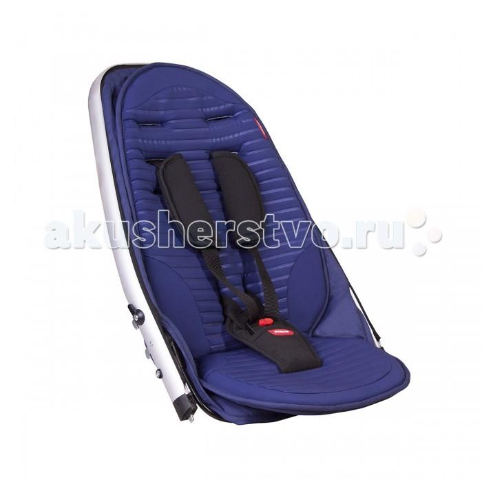 Детские коляски , Прогулочные блоки Phil&Teds Сидение для второго ребенка для коляски Vibe/Verne арт: 362048 -  Прогулочные блоки