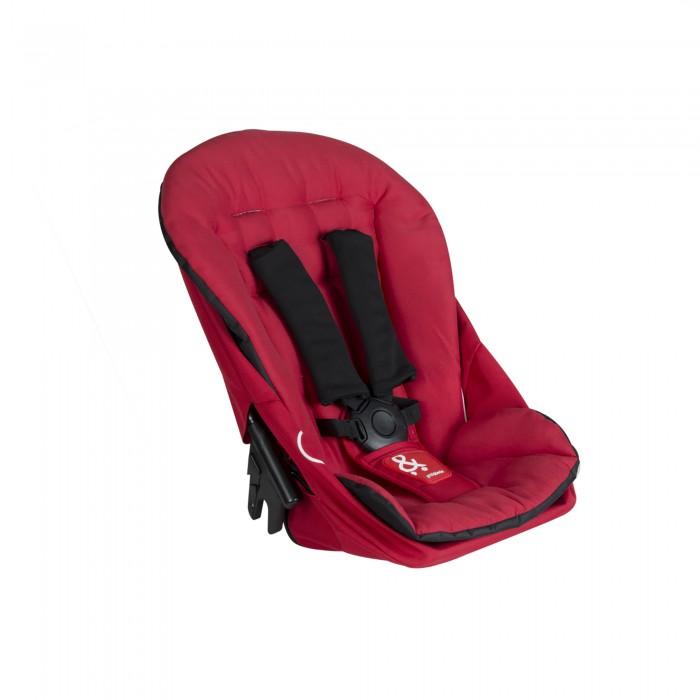 Детские коляски , Прогулочные блоки Phil&Teds Дополнительное сидение DK Dash арт: 111124 -  Прогулочные блоки