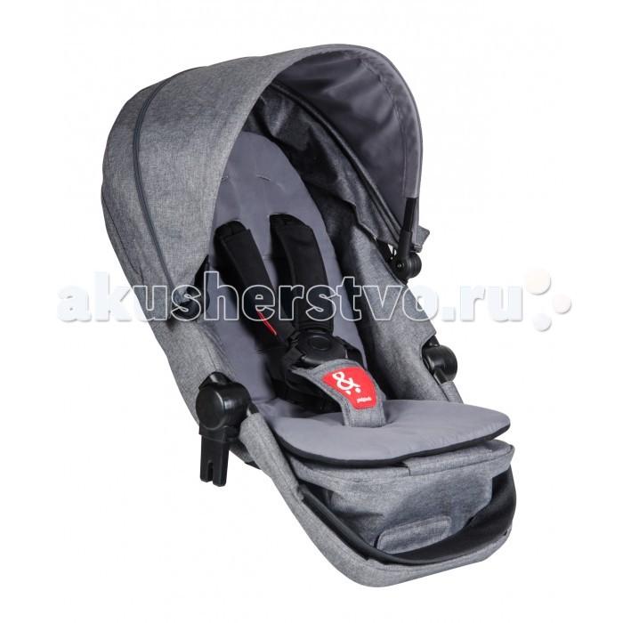Детские коляски , Прогулочные блоки Phil&Teds Дополнительное сидение Voyager арт: 111325 -  Прогулочные блоки