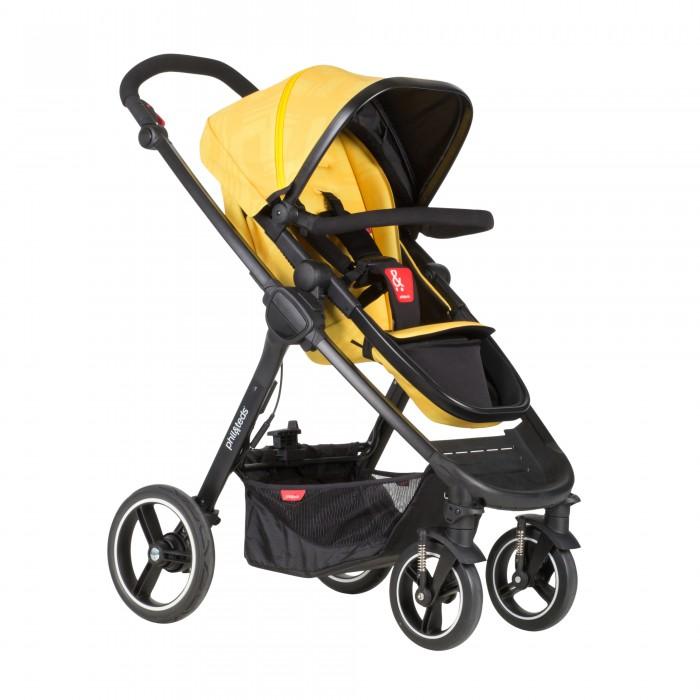 Детские коляски , Коляски-трансформеры Phil&Teds Mod арт: 340165 -  Коляски-трансформеры