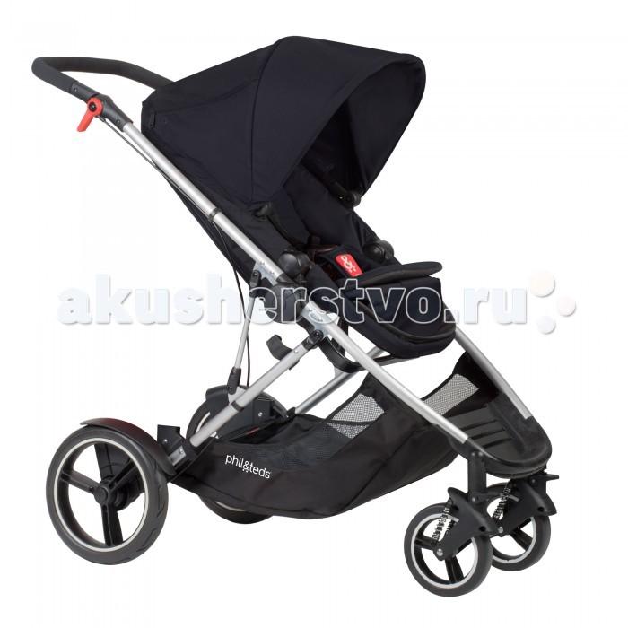 Детские коляски , Коляски-трансформеры Phil&Teds Voyager арт: 111319 -  Коляски-трансформеры