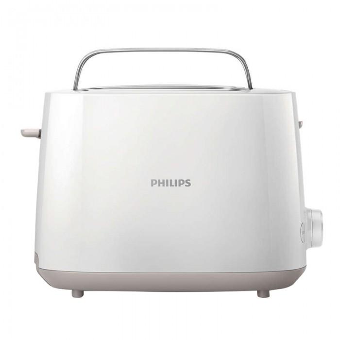 Фото - Бытовая техника Philips Тостер HD2581/00 тостер