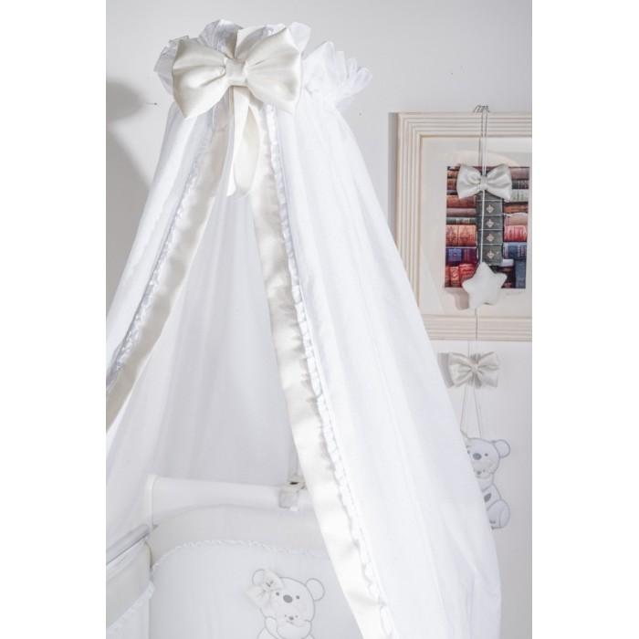 Купить Балдахины для кроваток, Балдахин для кроватки Picci для изголовья с держателем Vanity