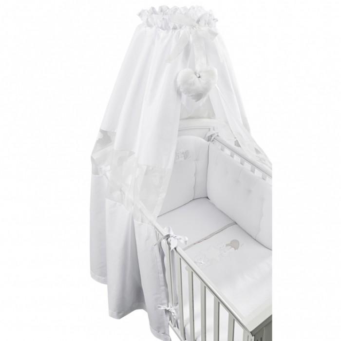 Купить Балдахины для кроваток, Балдахин для кроватки Picci для изголовья с держателем Nanny