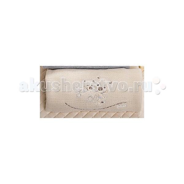 Пледы Picci Bibi шерсть picci одеяло флисовое picci fashion 3d лабрадор