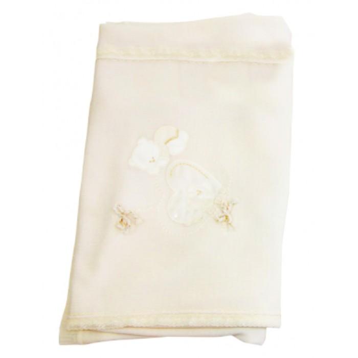 Одеяло Piccolo Angelo Мишка с сердцем 110 А