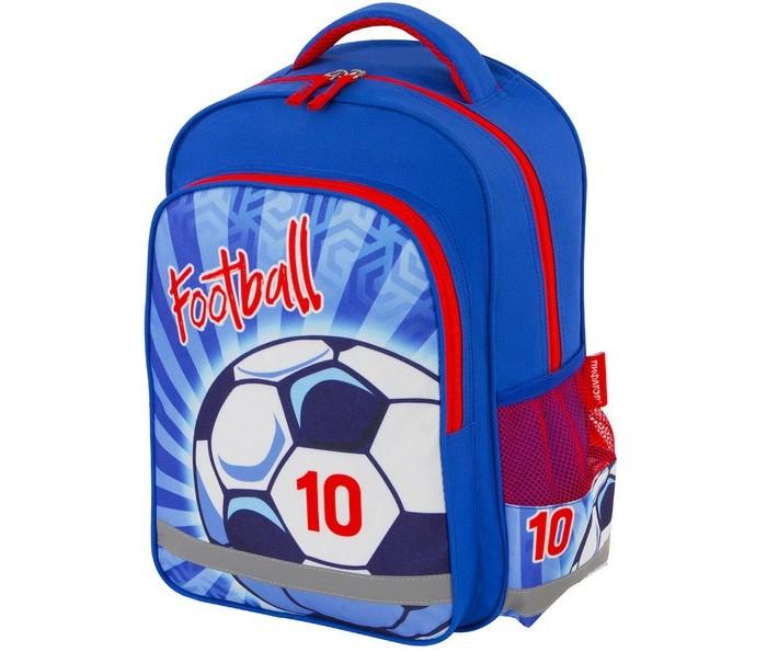 Школьные рюкзаки Пифагор School Рюкзак для начальной школы Soccer ball