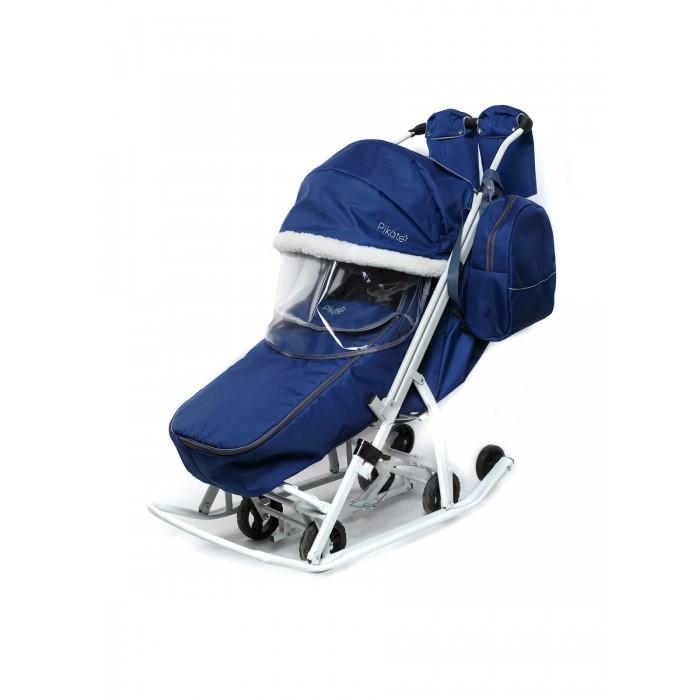 Санки-коляска Pikate Arctic PA19