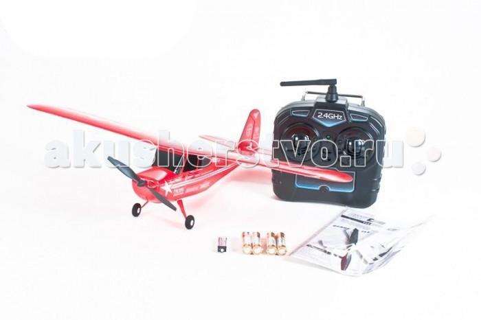 Pilotage Радиоуправляемый самолет Super Cub RTF электро
