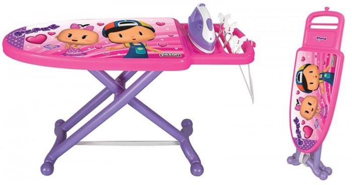 Ролевые игры Pilsan Гладильная доска с Пепи Pepee Ironing Table