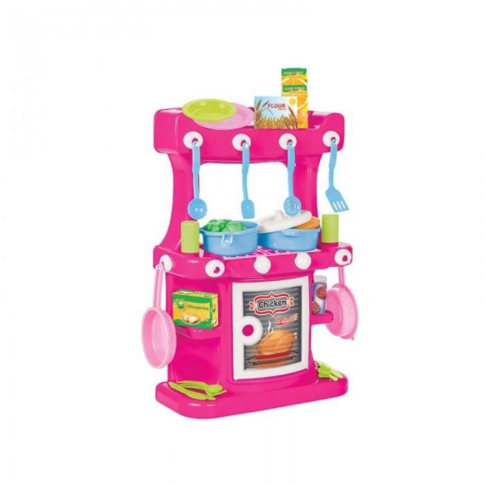 цена на Ролевые игры Pilsan Игровой кухонный набор Kitchen Set