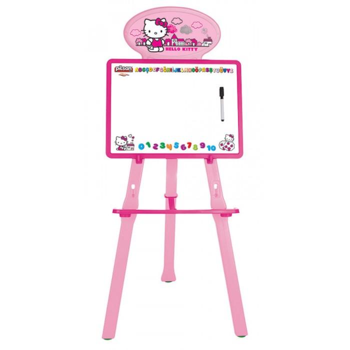 Доски и мольберты Pilsan Магнитно-маркерная доска Hello Kitty, Доски и мольберты - артикул:554521