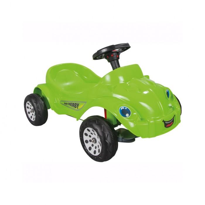Картинка для Педальные машины Pilsan Педальная машина Happy Herby