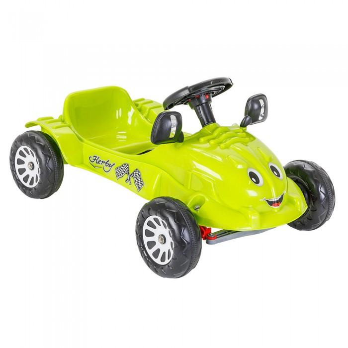 Картинка для Педальные машины Pilsan Педальная машина Herby Car