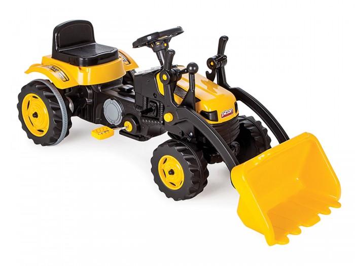 Купить Педальные машины, Pilsan Педальный экскаватор Active Traktor