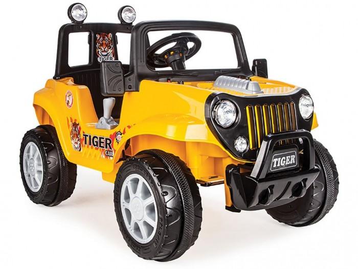 Электромобиль Pilsan Tiger