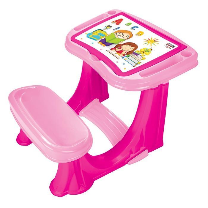 Детская мебель , Столы и стулья Pilsan Учебная парта Handy арт: 358305 -  Столы и стулья