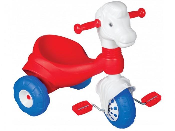 Купить Трехколесные велосипеды, Велосипед трехколесный Pilsan Yumurcak Pony