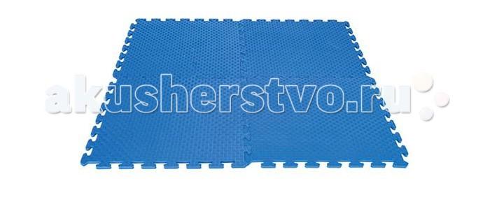 Игровые коврики Pilsan 4-х секционный Eva Play Mat play doh игровой набор магазинчик домашних питомцев