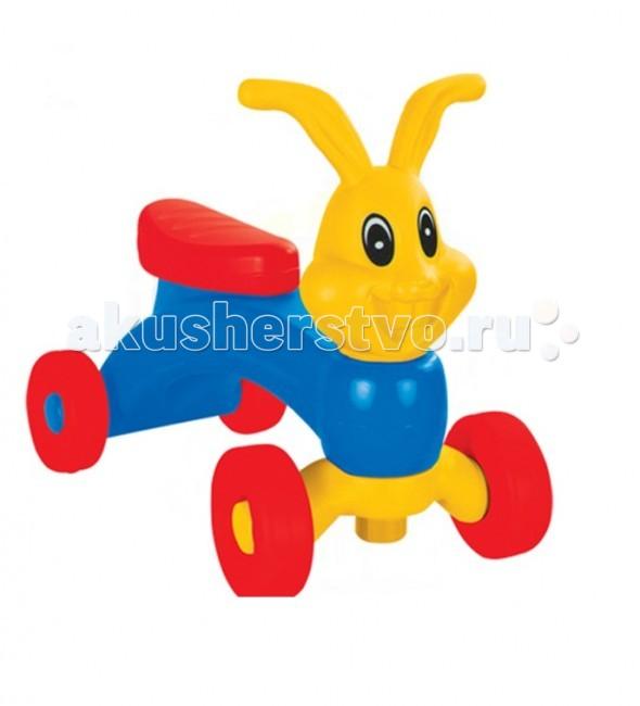 Каталки Pilsan Bunny Friend