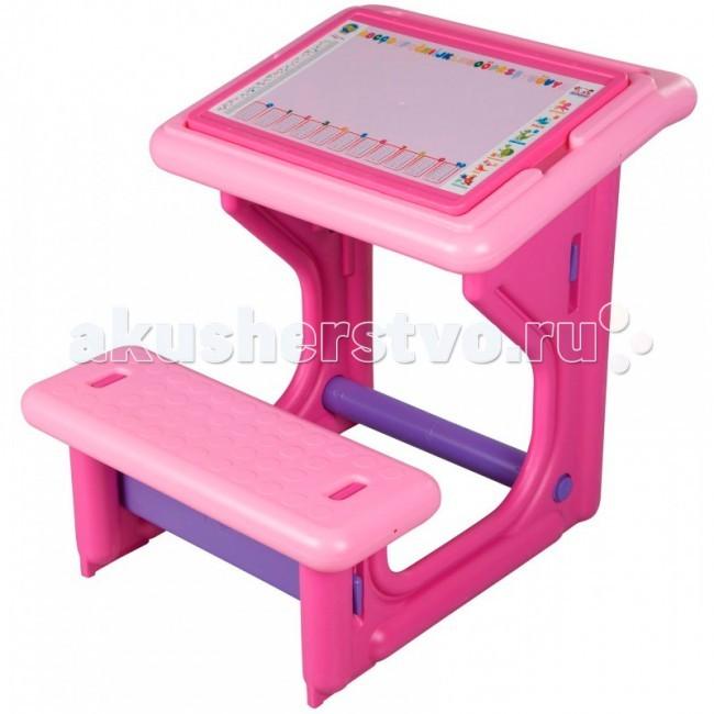 Картинка для Pilsan Детская парта Study Desk